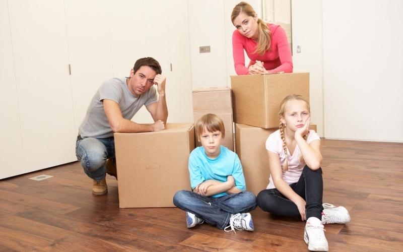 Как сделать развод с мужем детей нет 65