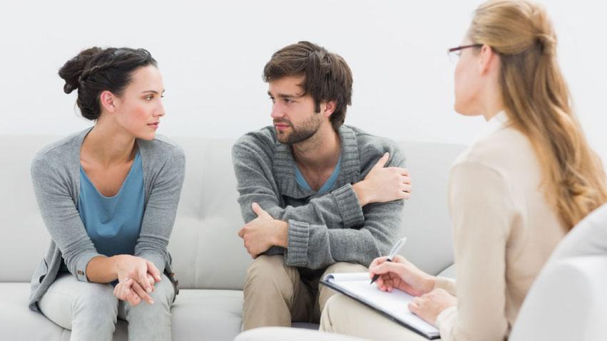 Журнале сексуальной и супружеской терапии