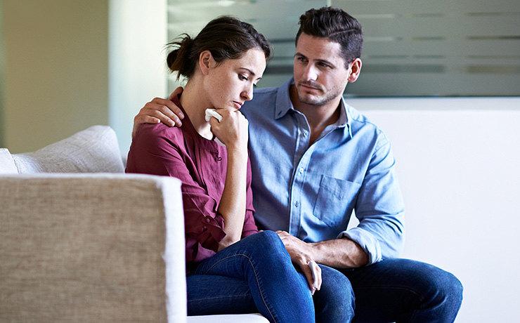 Что важнее для семейных отношений секс или хорошие отношения